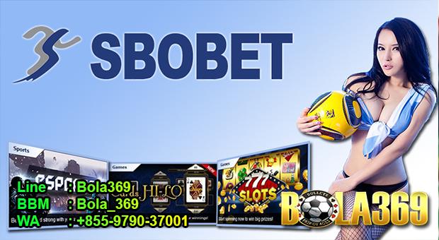 Login Sbobet888 Mobile