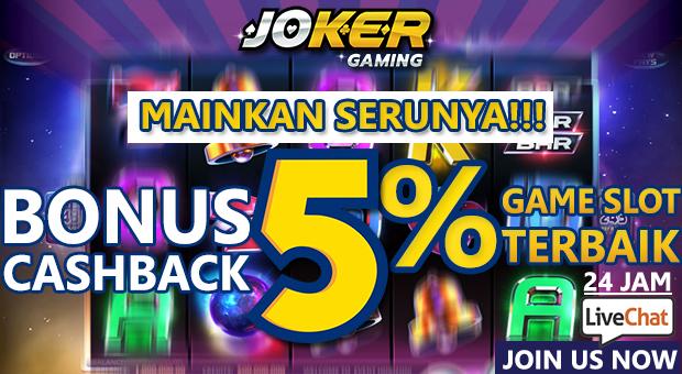 Agen Casino 338 Joker