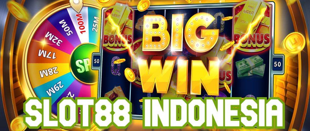 slot88 indonesia